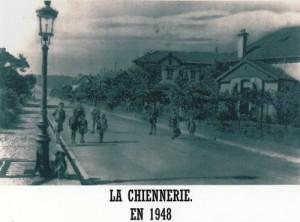 02 - 1948 - Enfants dans la rue
