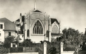 04 - Eglise Sainte Thérèse